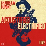 Acoustified / Electrified CD