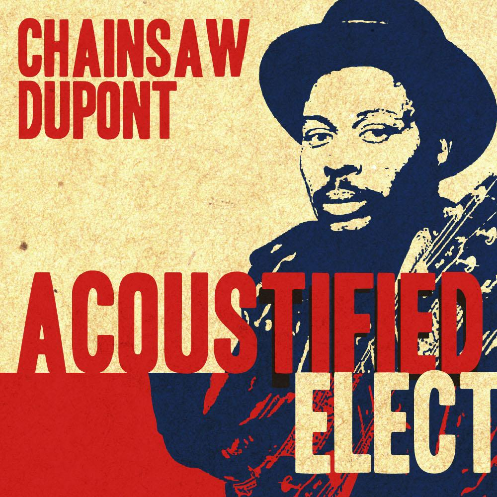 """""""Acoustified/Electrified"""" CD"""